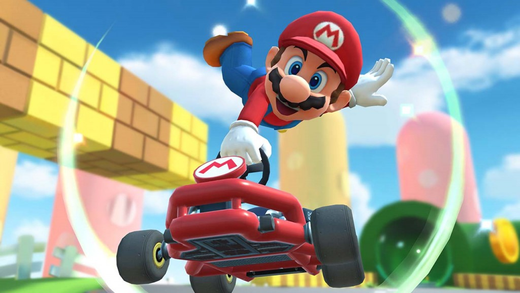 Mario Kart Tour: Finally Launched on iPhone and Android and You should definitely try it !!