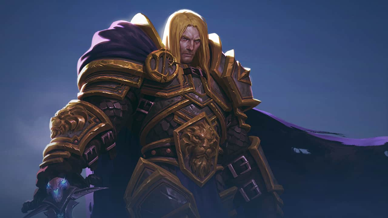 Warcraft 3 Players Are Really Upset About The Game