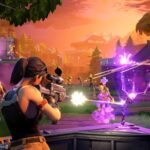 A new creative Fortnite mode will save you lives for once