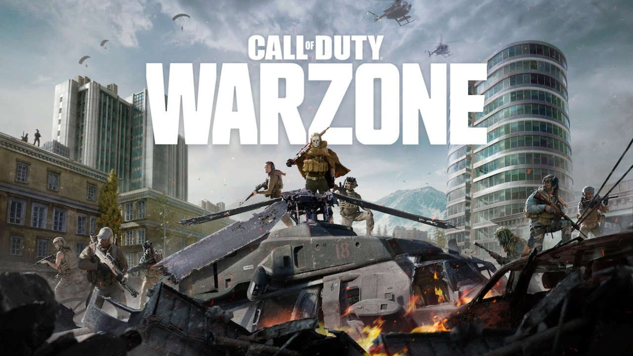 warzone call of duty free access