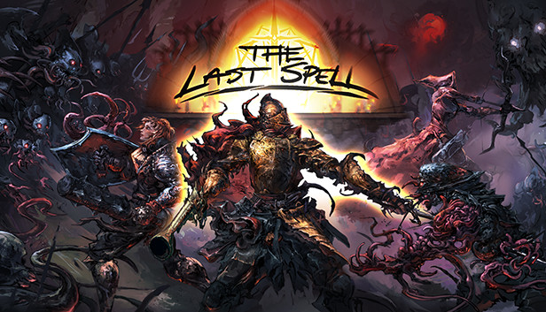 You can now save 10% on The Last Spell on Steam